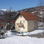 Guest House Sergey, Kolašin