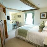 Hotel Pictures: The Black Swan, Warburton