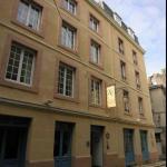 Hotel Pictures: Anne de Bretagne, Saint Malo