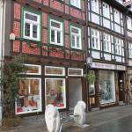 Puppenstübchen,  Wernigerode