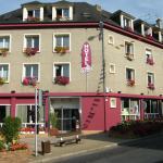 Hotel Pictures: Hôtel Saint-Pierre, Vire