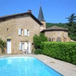 Hotel Pictures: La Chipotte, Ville-sur-Jarnioux