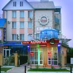 Admiral Hotel, Skadovs'k