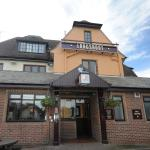Hotel Pictures: Longshoot Inn by Good Night Inns, Nuneaton