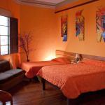 Hostal Los Balcones de Moral y Santa Catalina, Arequipa