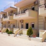 Sunny Apartments, Makry Gialos