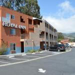 Royal Inn,  South San Francisco