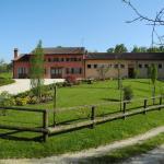 Agriturismo Cornolere, Castelcucco