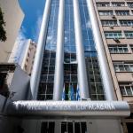 Hotel Vilamar Copacabana, Rio de Janeiro