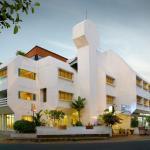 Hotel Abad,  Cochin