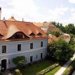 Hotel Pictures: Penzion a restaurace U Míšků, Třeboň