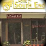 Hotel South End, Chandīgarh