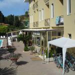 Hotel Delle Mimose, Diano Marina