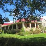 Mont Plaisir Guest Farm, Fouriesburg