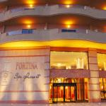 Fortina Spa Resort,  Sliema