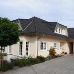 Haus Gabriele, Rust