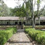 Hotel Hacienda Suescún, Tibasosa