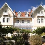 Romantik Hôtel Villa La Chêneraie,  Saint-Raphaël