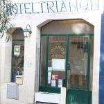 Hôtel Trianon, Juan-les-Pins