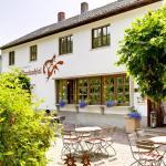 Gasthof & Landhotel Ohrnbachtal,  Weilbach