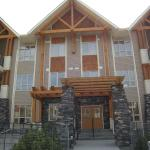 Hotel Pictures: Sable Ridge by Rocky Now, Radium Hot Springs