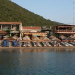 Apartments Boss, Budva