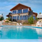Fotografie hotelů: Suites de la Colina, La Cumbrecita