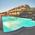 Hotel Corallo, Isola Rossa