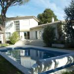Villa Valescure