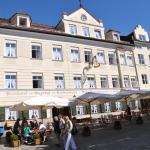 Posthotel Kolberbräu,  Bad Tölz