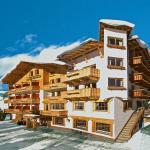 Hotellikuvia: Hotel Olympia, Pettneu am Arlberg