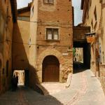 Hostal Narbona, Alquézar