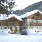 Haus Waldheim,  Werfenweng