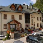 Hotel Saol, Krynica Zdrój
