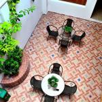 Hotel Casa Carmen, Cartagena de Indias