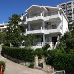 Nikic Apartments,  Herceg-Novi