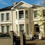 Mayville House Flat, Cheltenham