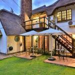 Villa Dor Guest House,  Fourways