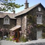 The Old Courthouse, Bowness-on-Windermere