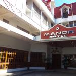 The Manor Hotel,  Davao City