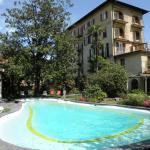 Schlosshotel, Locarno