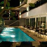 Amin Resort, Bang Tao Beach