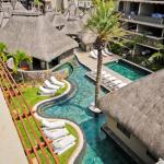 Domaine des Alizees Club & Spa, Pereybere