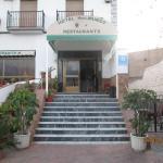Hotel Pictures: Hotel Muñoz, Motril
