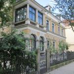 Villa Barbara, Dresden