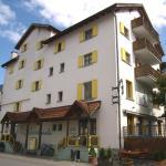 Hotel Pictures: Hotel Grischunata Weiss Kreuz, Bonaduz