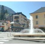 Hotel Le Centre,  Brides-les-Bains