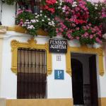 Pensión Agustina, Córdoba