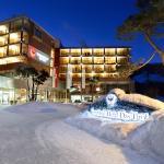 Hotelbilleder: Kempinski Hotel Das Tirol, Jochberg