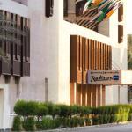 Radisson Blu Hotel, Jeddah, Jeddah